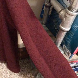 G.H. Bass & Co. Sweaters - Men's Bass quarter zip pullover.